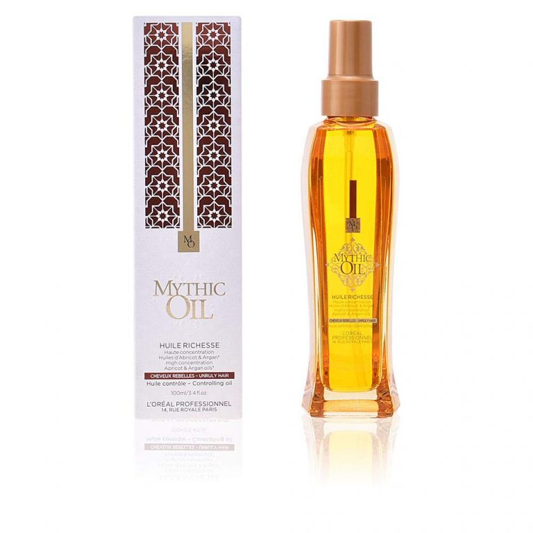 L'Oreal Mythic Rich Oil