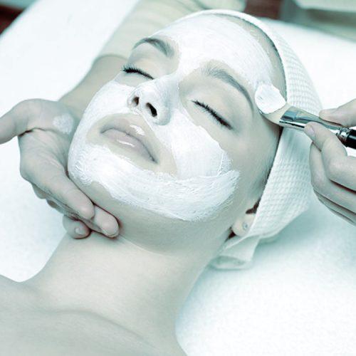 Estética Tratamiento facial Manuela Jurado